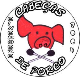 Cabeças de Porco
